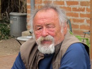 Legends of the Fall author Jim Harrison dies aged 78