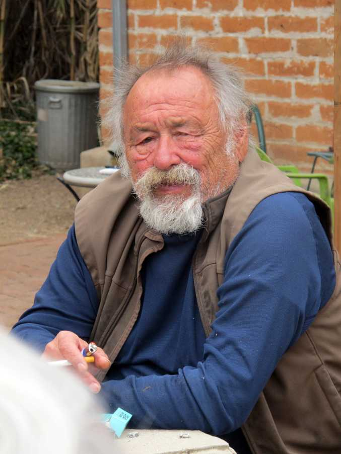 Jim Harrison has died from natural causes aged 78.