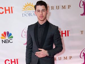 Nick Jonas gets album help