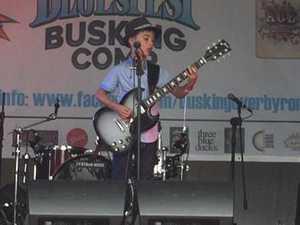 Bluesfest Grommet