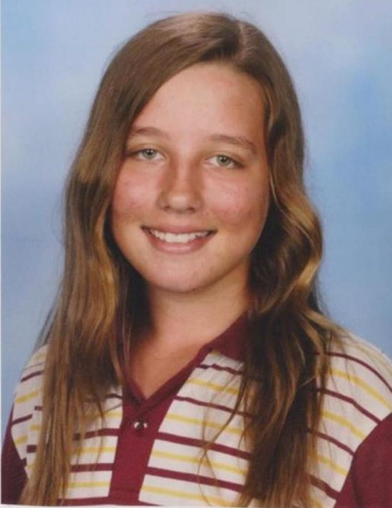 15-year-old Kaitlyn Earl has been missing since March 23.