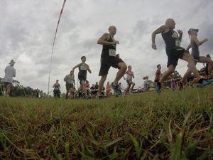 Maidenwell marathon