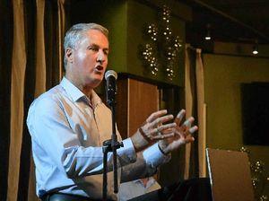 Mackay Mayor vows to help contractors hit by Oceanic