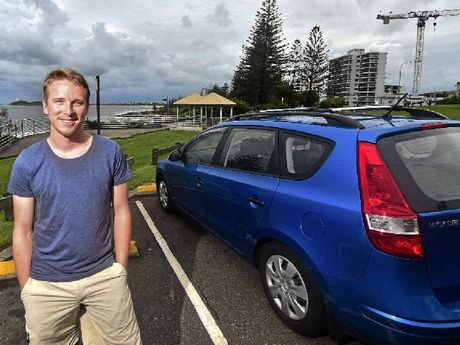Sunshine Coast drivers are 'devastated' by Uber cuts.
