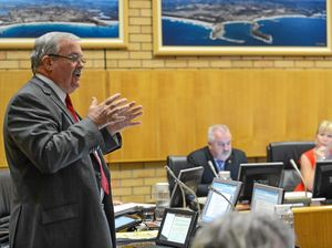 Council merger mess continues