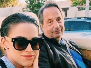 "Jon Lovitz and Jessica Lowndes ""engagement"" a marketing ploy"