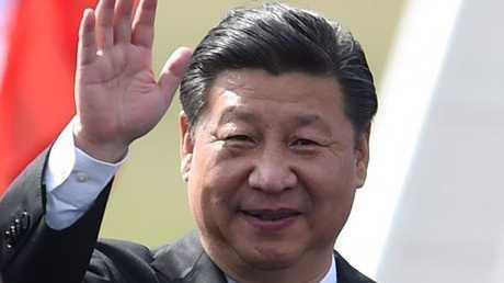 China leader Xi Jinping