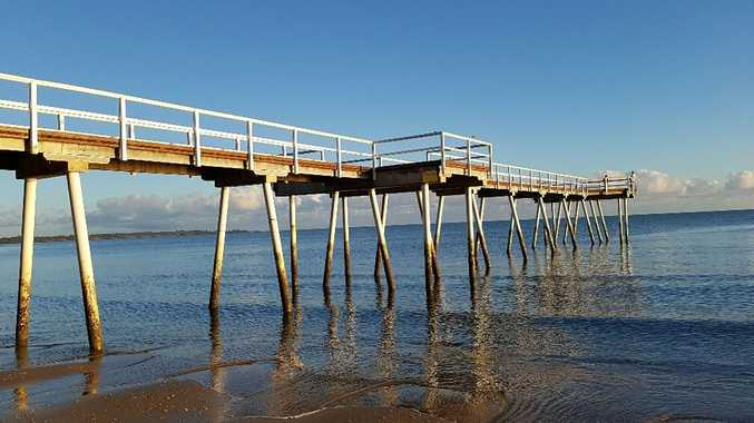 Hervey Bay's beautiful beaches have been named as a major drawcard in a blog about why tourists should explore Hervey Bay.