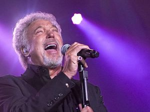 OPINION: Why, why, why so weedy with Tom Jones