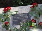QUEENSLAND FIRST: Memorial to DV victims unveiled