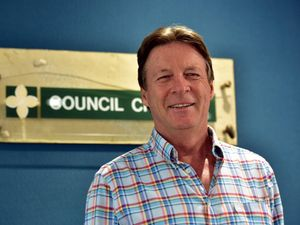 It's official: Tony Wellington is Noosa's new mayor