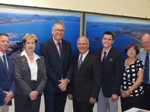 Livingstone Shire Councillors sworn in for new term