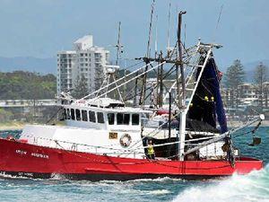 Fish rules battered at talks