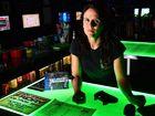 WAR GAMES: Julie Doolan of Level Up Lounge in Nambour.