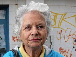 LETTER: Backstreet graffiti still presenting bad impression