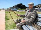 Coffs Coast WWII veteran dies at 100