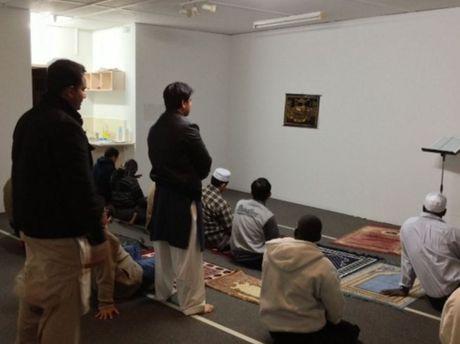 The Lockyer Valley Islamic Society's community centre in Gatton.