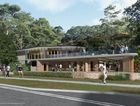 BIG PLANS: Concept drawing for the $5.7M Mary Cairncross Scenic Reserve Building, which council says has been the subject of lengthy consultation.
