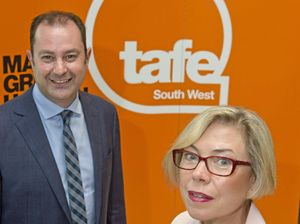 Toowoomba residents eager to begin study