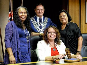 Silver makes history as city's first Indigenous councillor