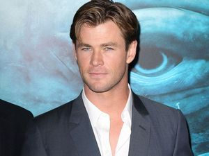 Chris Hemsworth to reprise Star Trek role