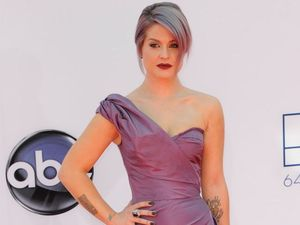 Kelly Osbourne: I think I'm Australian