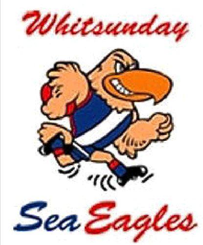 Whitsunday Sea Eagles.