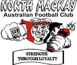 North Mackay Saints.