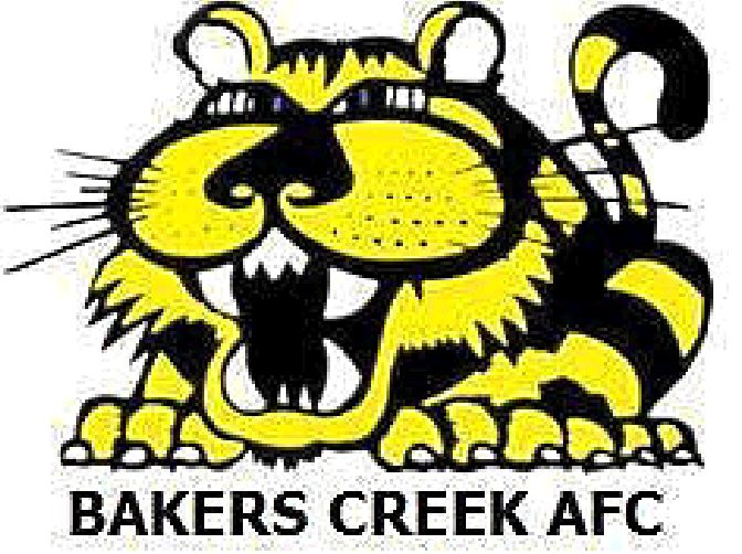 Bakers Creek Tigers