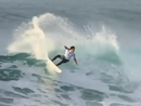 WATCH: Wilson's best waves from the day.