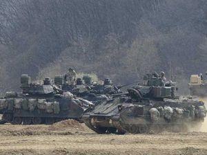 Korean peninsula in state of semi-war, Pyongyang envoy says