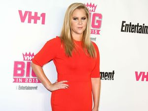 Amy Schumer almost lost leg surfing