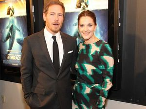 Drew Barrymore hopes split will be 'cordial'