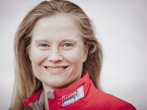British yachtswoman dies during around-the-world race