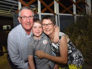 Keith Campbell declared South Burnett mayor