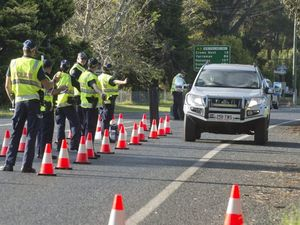 Police shocked by results of drink driver operation