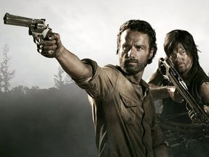 REVIEW: Feeling betrayed by The Walking Dead finale