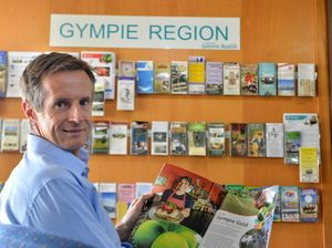 Gympie Visitor Centres among best in state