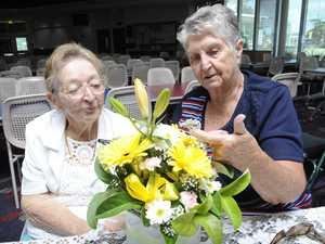Senior Citizens Concert