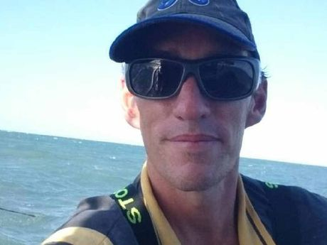 SEARCH: The air and sea search for David Chivers and his colleague Matt Roberts will resume today after the trawler they were working on sank off Waddy Point yesterday.