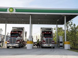 BP cleans up your dirty engine