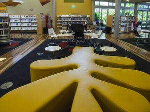 Cooroy Library makes international best list