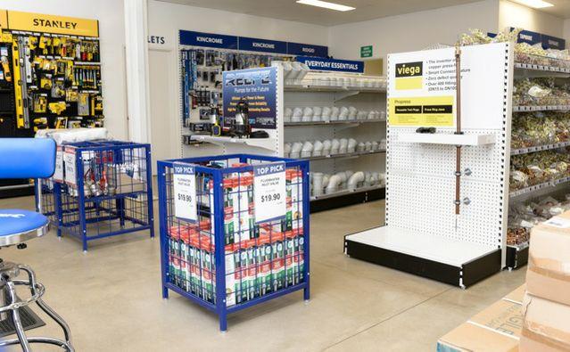 New Tradelink Centre Queensland Times