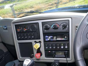 ATA pushes seatbelt advice