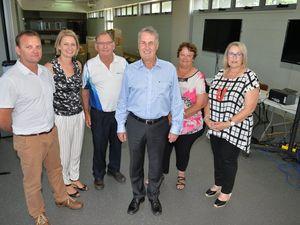 ECQ announce Mackay councillors