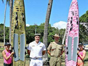 Club proud of season in surf life saving