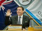 Mayor Burnett decides on fluoride: 'I will vote to ...'