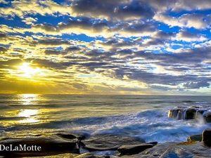 The beauty of the Sunshine Coast