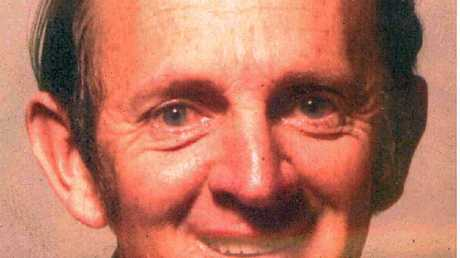 Bryan Hodgkinson was murdered while driving his taxi.
