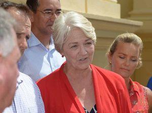 Mayor Strelow backs boycott of priority projects forum